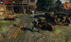 Witcher 3: Wild Hunt «The Enhancement System. Язык: Русский . Версия: 2.75»