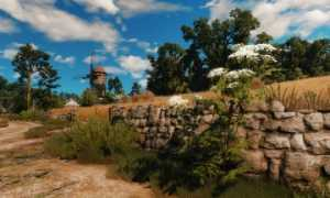 Witcher 3: Wild Hunt «Super Turbo lighting Mod 2.2»