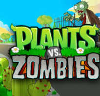 Демо для Plants vs. Zombies