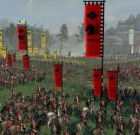 Игроки Total War: Shogun 2