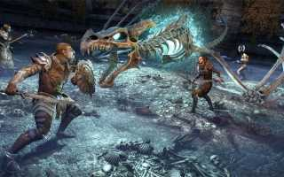 The Elder Scrolls Online: Dragon Bones