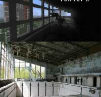 Карты для S.T.A.L.K.E.R.: Call of Pripyat